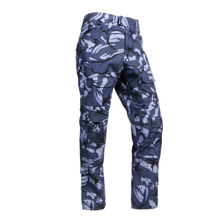 Chinese wholesale Custom Military Uniform – Wholesale high quality ACU camo tactical pants ripstop tactical military pants – Junyiku