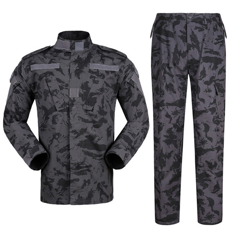 Wholesale ACU  army military uniform camouflage uniform military clothing Featured Image