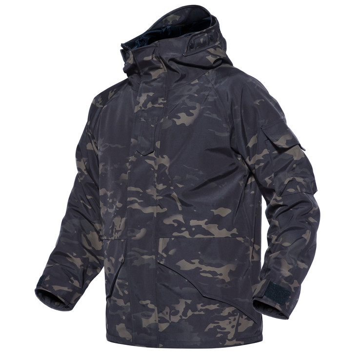 Hot Sale Windproof Military Fleece Jacket Outdoor Sports Jacket,military winter jacket