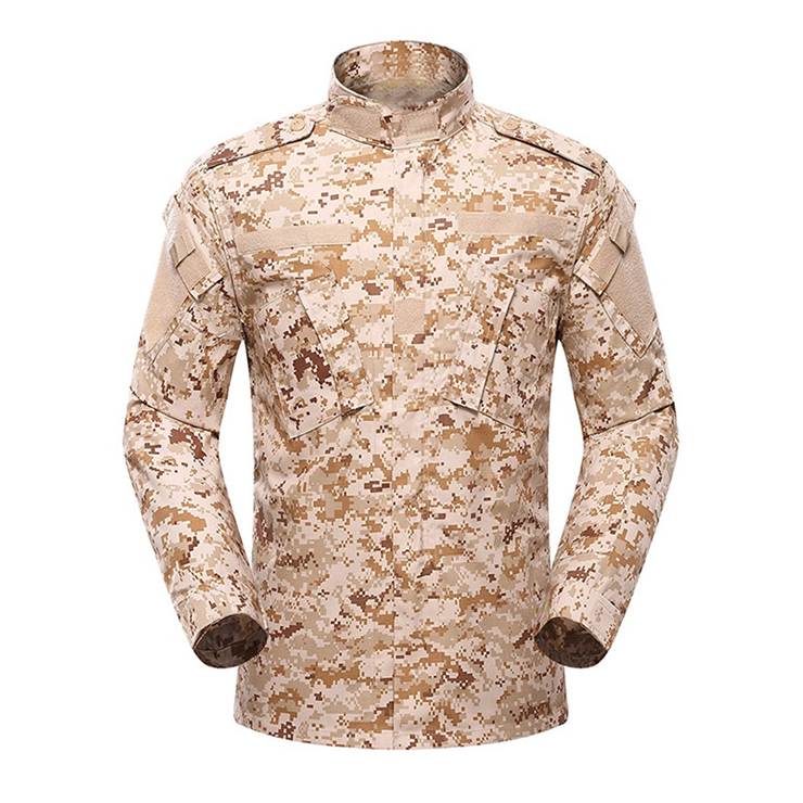 Immediate Delivery Stock Fast Delivery Wholesale uniform military Desert military dress uniform Military Uniform clothing