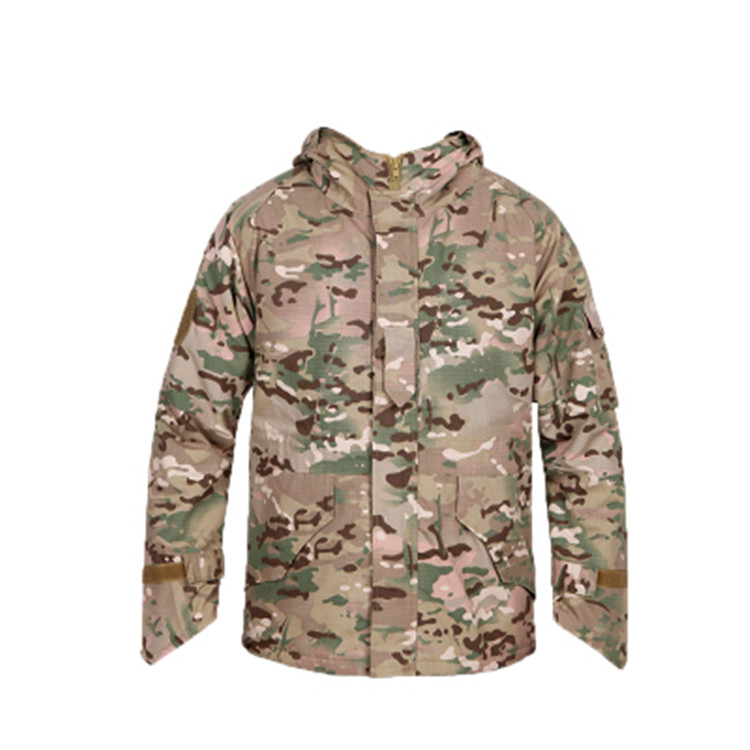Hot Sale Jacket Field Jacket G8 Military Tactical, uniform jacket army Featured Image
