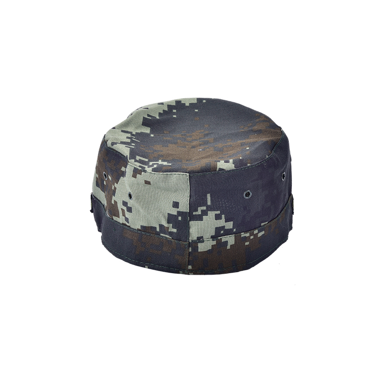 Good quality Police Belt – New style custom Outdoor 100% cotton caps, camouflage hat – Junyiku