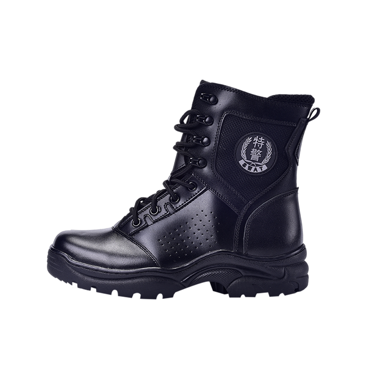 Professional China Wholesale Military And Police Boots Manufacturers -