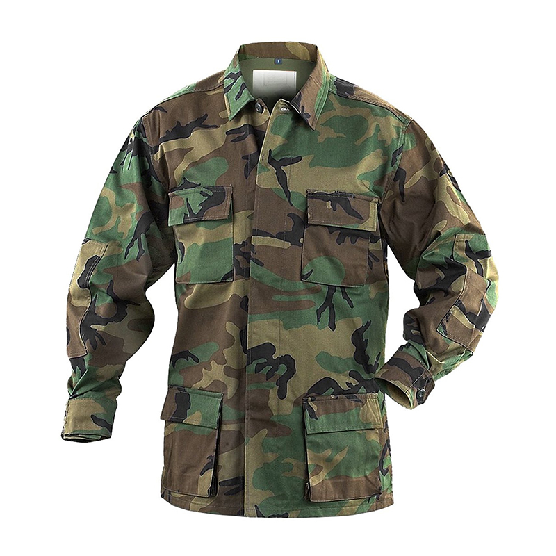 Military Uniform Wholesale ACU BDU Army Uniform T/C 65/35 Uniformes Army Combat