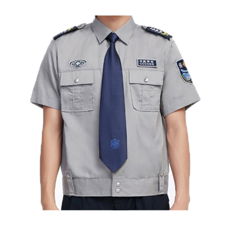 High reputation Wholesale Security Guard Uniforms -