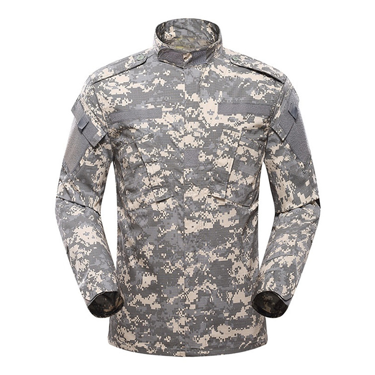 wholesale ACU military camouflage us marines combat uniform