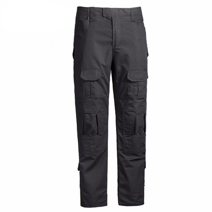 Wholesale high quality tactical pants black men military tactical pants