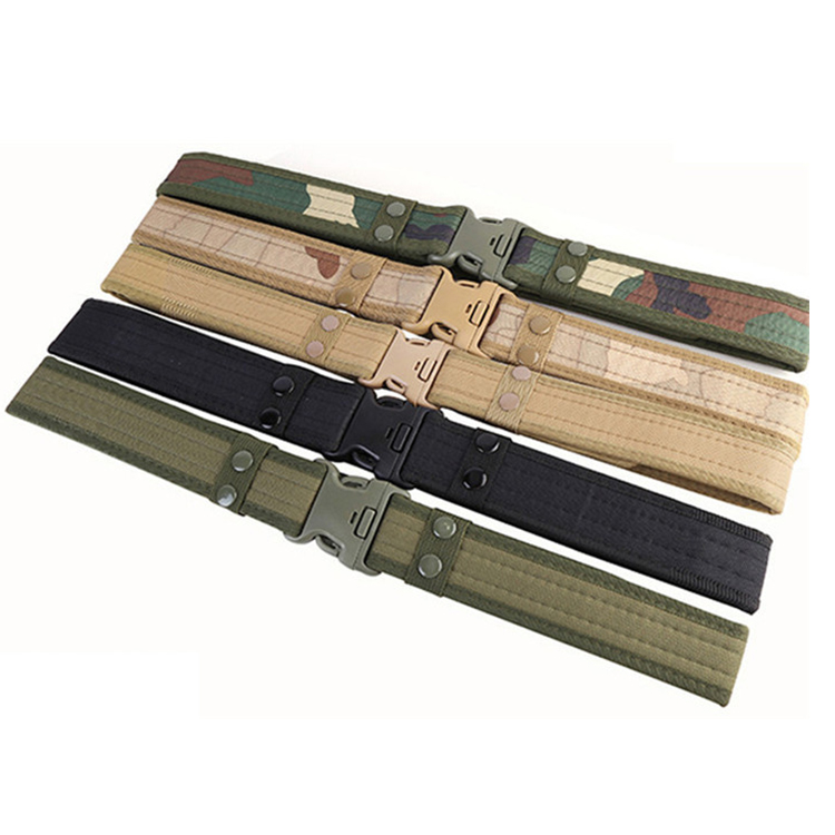 Wholesale Women or Men Tactical Belt Adjustable Military Style Tactical  Belts ,Military Tactical Belt