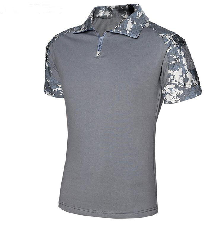 100% cotton  Polyester Dry Fit  Polo Shirt for Men ,Army Military T- Shirts  in factory price,african polo shirt