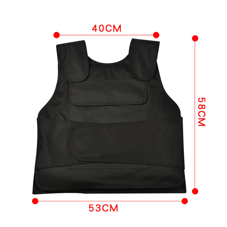 Chinese Professional Wholesale Safety Vest -