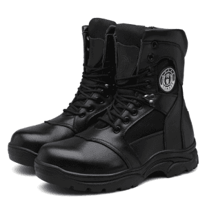 Factory Free sample Military Winter Clothing - Ultralight combat boots waterproof tactical boots military boots – Junyiku