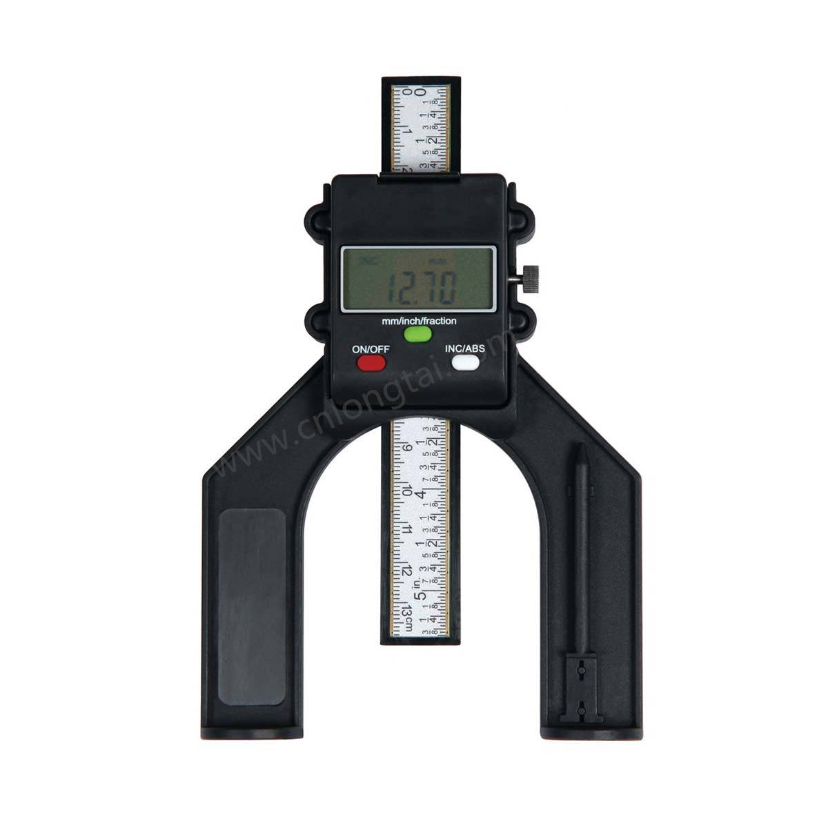 Digital Depth Micrometer LT-S39 Featured Image