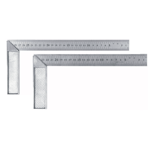 Square Ruler LT08-D
