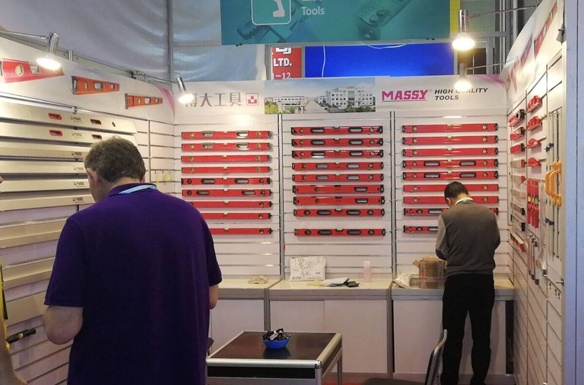 125th Spring Canton Fair was finished perfectly