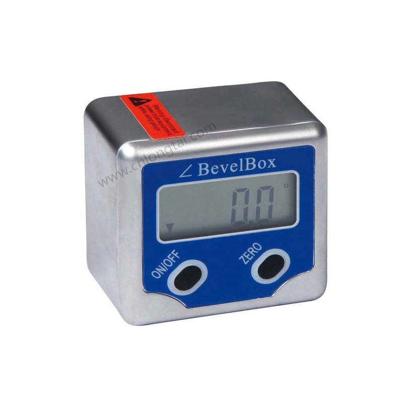 Digital Angle Gauge LT-S38