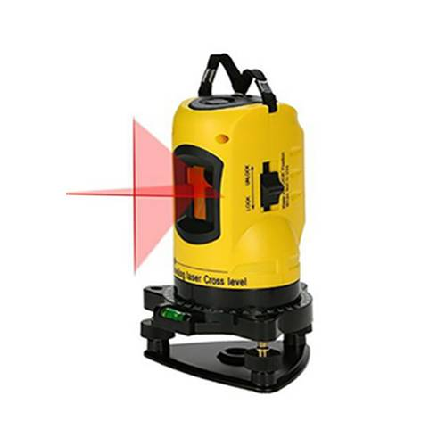 High Quality Self Leveling Cross Laser LT751