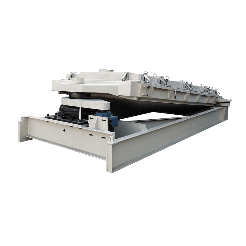 Gyratory Vibrating Screen Featured Image