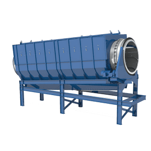 OEM/ODM Supplier Minerals Separator -