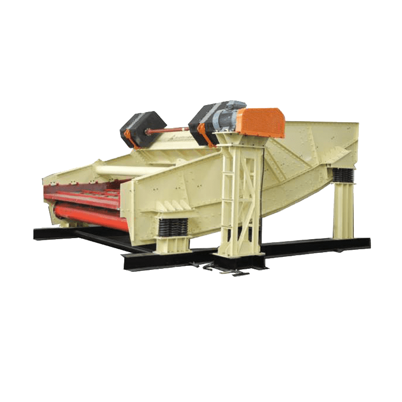Heavy-duty Vibrating Screen Featured Image