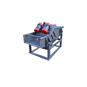 Heavy-duty Vibrating Screen