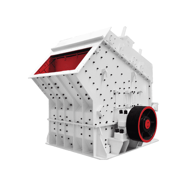 Factory wholesale Window Screening Gauze - Impact Crusher – Mirant