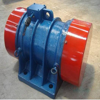 High Quality for Bucket Elevator Conveying Machine - Horizontal Vibrating Motor – Mirant