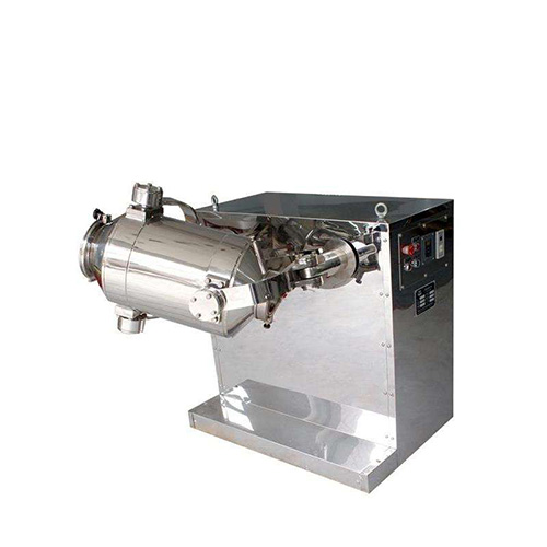 China wholesale Centrifugal Sieve - Three-dimensional Motion Mixer – Mirant