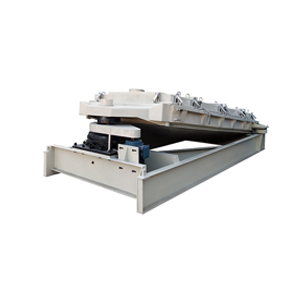 Hot sale Ss304 Vibrating Screen -