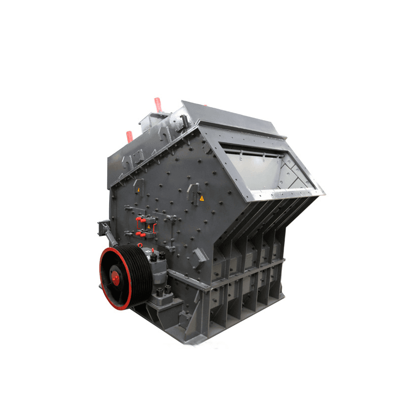 Excellent quality Vertical Lift - Impact Crusher – Mirant