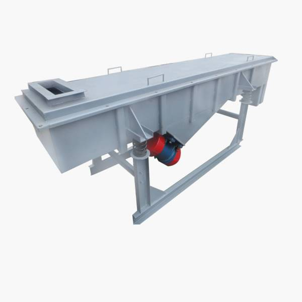 Wholesale Dealers of Chemical Mixing Equipment - Linear Vibrating screen – Mirant