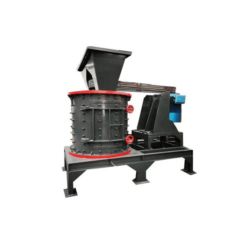 Vertical Combination Crusher Featured Image