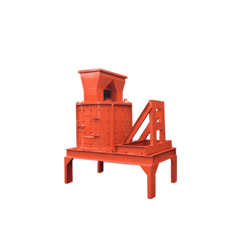 Hot Selling for Vibrating Sifter Machine - Vertical Combination Crusher – Mirant