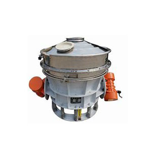 Factory supplied Rotary Pearl Powder Vibrating Sieve Screen - Direct Discharge Vibrating Screen – Mirant