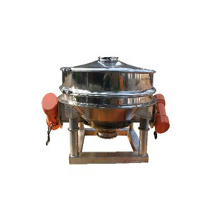 Factory supplied Rotary Pearl Powder Vibrating Sieve Screen - Direct Discharge Vibrating Screen – Mirant Featured Image