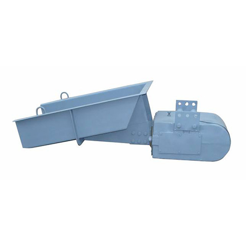 Quality Inspection for Bucket Elevator Chain Conveyer - GZ Electromagnetic Vibration Feeder – Mirant