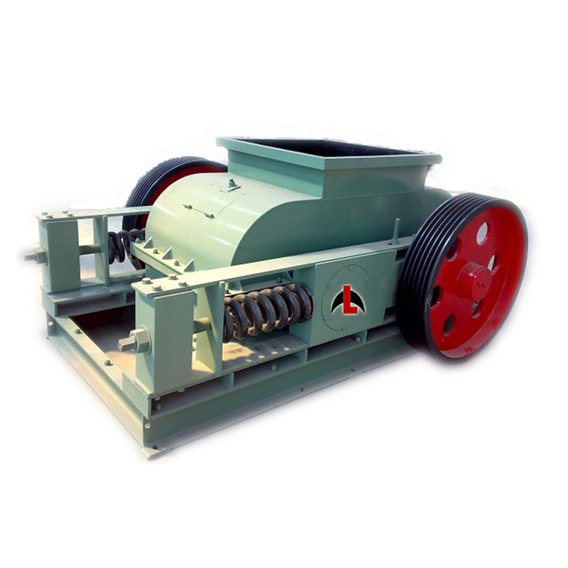 Factory For Vibration Screener For Sale - Roll Crusher – Mirant