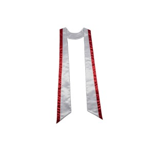 Hotsell Graduation Trimming Plain Stole And Graduation Sash