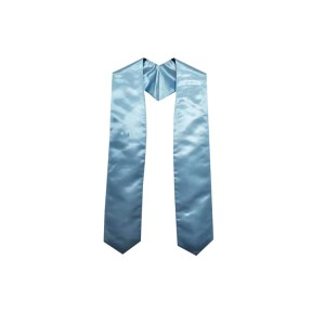 Hotsell Adult Graduation Plain Satin Stole