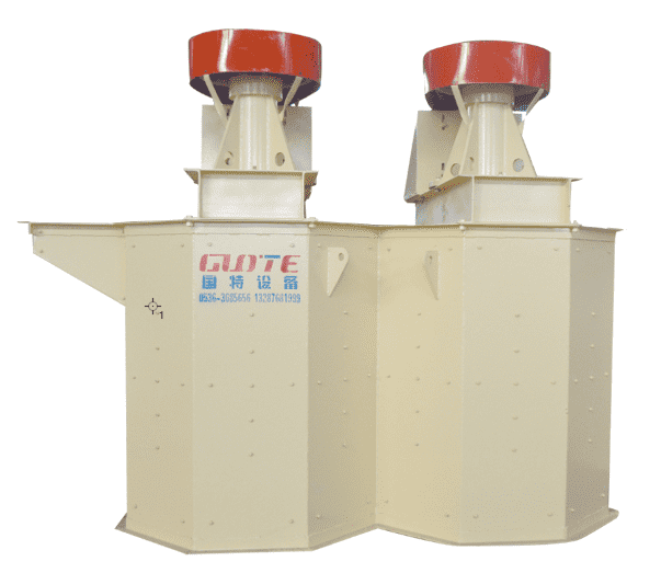 Hot Selling for Quartz Vertical Sand Making Machine -