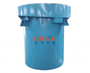 China New ProductDrum Neodymium Magnet -