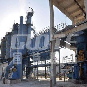 PriceList for Air Classifier Machine -