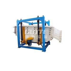 Reasonable price for Wet Drum Type Magnetic Separator -