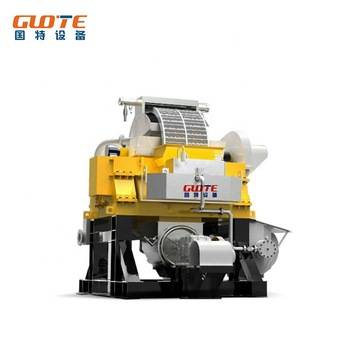 Factory source Magnetic Separator For Iron Sand -