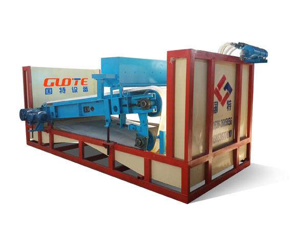 professional factory for Sand Washing Plant -