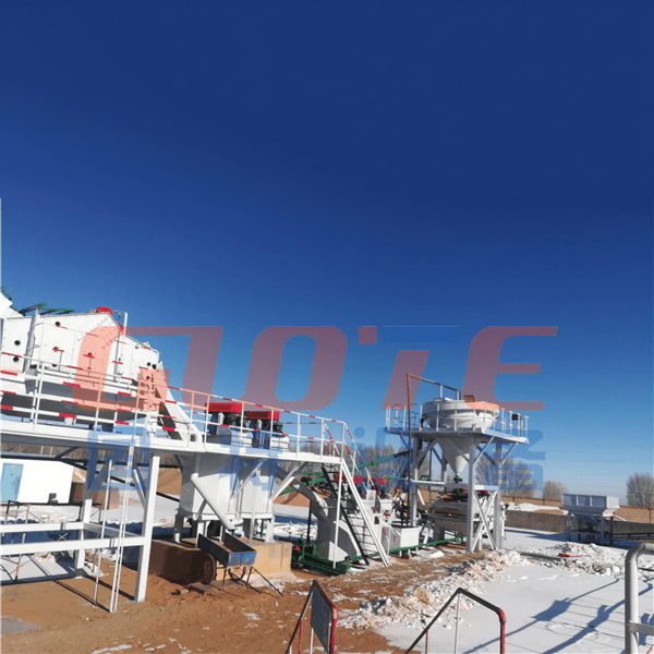 Trending ProductsWet Permanent Magnetic Separator -