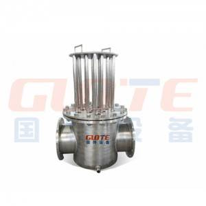 OEM/ODM China High Efficiency Air Classifier Mill -
