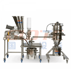 Factory wholesale High Efficiency Magnetic Separator -