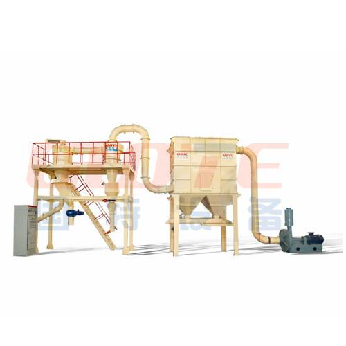 China Supplier Iron Ore Dry Magnetic Separator -
