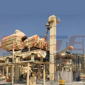 Factory Cheap Hot Drum Magnetic Ore Separator -