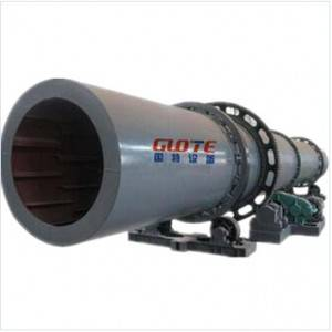 China Factory for Three Drum Rotary Dryer -